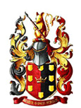 The Armorial Bearings of The International Association of Amateur Heralds
